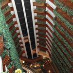 Renaissance Oklahoma City Convention Center Hotel resmi