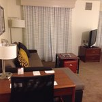 Foto van Residence Inn Greenville-Spartanburg Airport