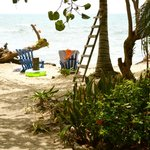Finca Beach House and Cabana의 사진