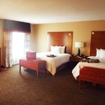 Hampton Inn & Suites Columbus-Easton照片