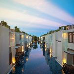 Photo de Let's Sea Hua Hin Al Fresco Resort