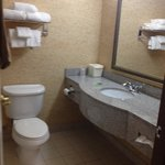 Φωτογραφία: Holiday Inn Express Syracuse / Fairgrounds