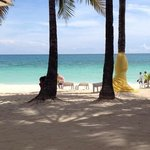 Photo de Azzuro Di Boracay Resort