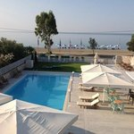 Φωτογραφία: Thirides Beach Resort