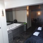 Executive Spa suite