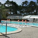 Photo of Camping Airotel Les Viviers