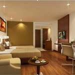 Country Inn & Suites By Carlson, Bhiwadi Foto