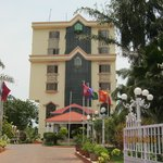 Photo de Hotel Singaar International