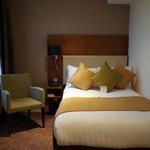 Mercure London Bloomsbury Foto
