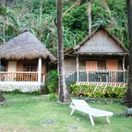 Puraran Surf Beach Resort resmi