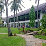 Voyager Beach Resort resmi