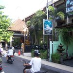 The Lokha Legian Foto