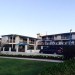 Cabrillo Inn at the Beach resmi