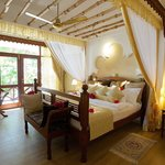 Severin Sea Lodge - Royal Suite