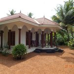 Coconut Creek Farm and Homestay Kumarakom resm