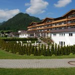 Photo of Rilano Resort Steinplatte