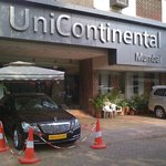 The UniContinentalの写真
