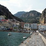 Photo of Holidays Baia D'Amalfi