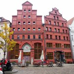 Photo of Hotel Scheelehof Stralsund