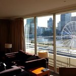 Rydges South Bank Brisbane resmi