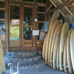 Foto de Balsa Surf Camp