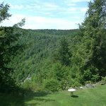 Blackwater Falls State Park Lodge Foto
