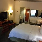 Φωτογραφία: Hampton Inn San Francisco-Airport