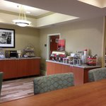Foto van Hampton Inn San Francisco-Airport