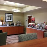 Foto de Hampton Inn San Francisco-Airport