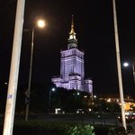 Foto van InterContinental Hotel Warsaw