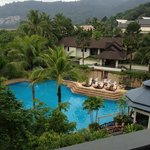 Diamond Cliff Resort and Spa resmi