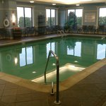 Foto de Hampton Inn Coventry-Warwick Area