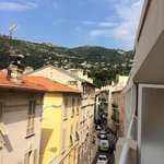Photo de Adagio City Aparthotel Monte Cristo