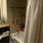 Photo de Fairfield Inn & Suites New York Midtown Manhattan/Penn Station