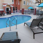 Foto van Comfort Suites The Villages