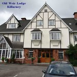 Foto de Old Weir Lodge
