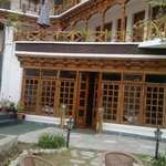 Photo de Hotel Dragon Ladakh