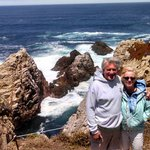 Point Lobos State Reserve