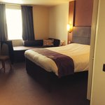 Foto di Premier Inn London Beckton