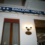 Photo de Hotel Bagliori