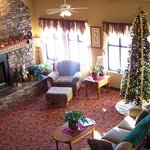 Photo de AmericInn Lodge & Suites Greenville