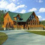 Black Bear Lodging