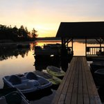 Timber Bay Resort and Cabins Foto