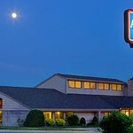 AmericInn Hotel & Suites Grundy Center照片