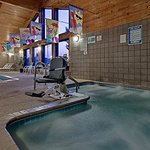 Φωτογραφία: AmericInn Hotel & Suites Grundy Center