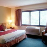 Boarders Inn and Suites Foto