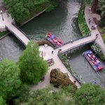 Bilde fra Marriott San Antonio Riverwalk