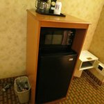 Foto van Comfort Inn Beckley
