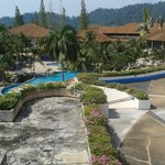 Photo de Swiss-Garden Golf Resort & Spa Damai Laut