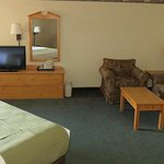 Photo de AmericInn Lodge & Suites Ladysmith